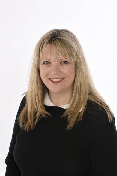 Susan Rigler (Teaching Assistant)