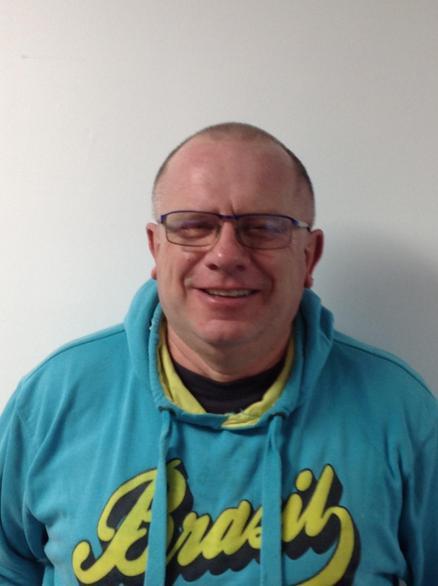 Roger Lee (Site Assistant)