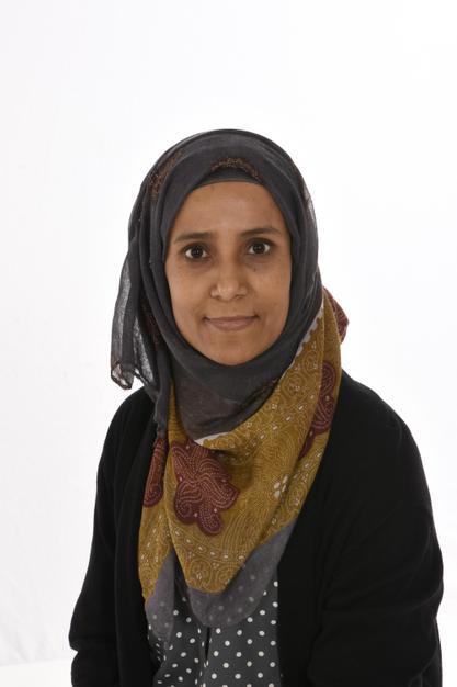 Nurjahan Ahmed