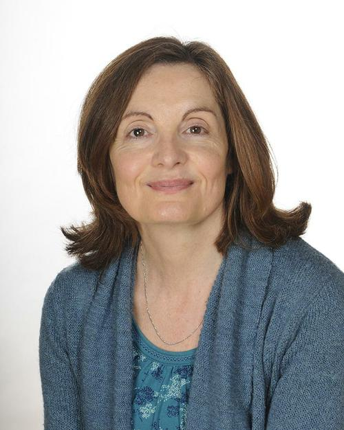 Val Betteridge (Teaching Assistant)