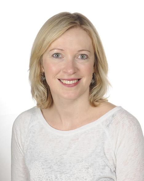 Melinda Jahn (Pastoral Assistant)