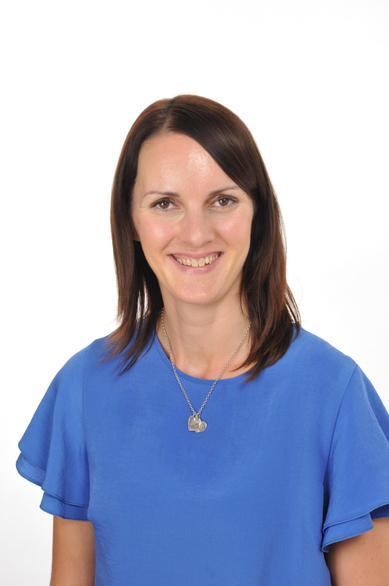 Sarah Talbot (Year 4 Teacher - 4GT)