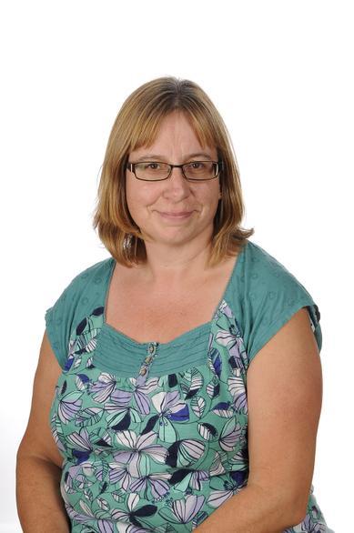 Janette Brazier (Year 5 Teacher - 5BH)