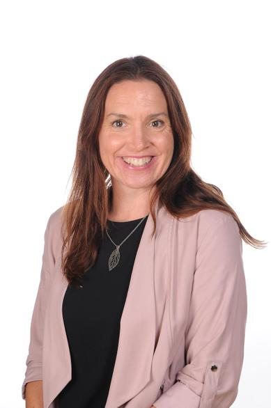 Amanda Dobson (Finance Officer)