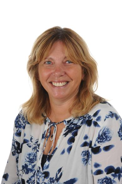 Michelle Jewell (Teaching Assistant)