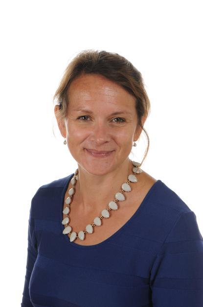 Ruth Goodlad (Inclusion Leader & SENCO)