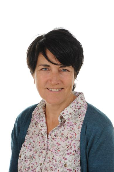 Annette Whitaker (Teaching Assistant)