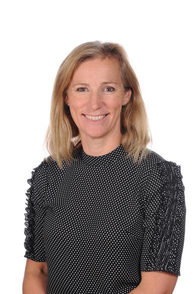 Gayle Moore (Year 3 Teacher - 3GM)