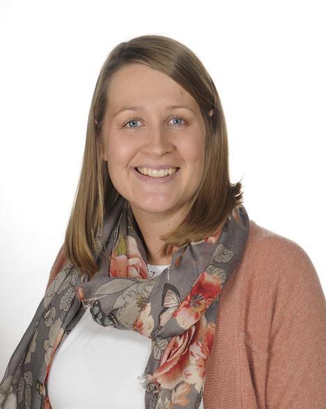 Lucy North (Year 4 Teacher - 4NP)
