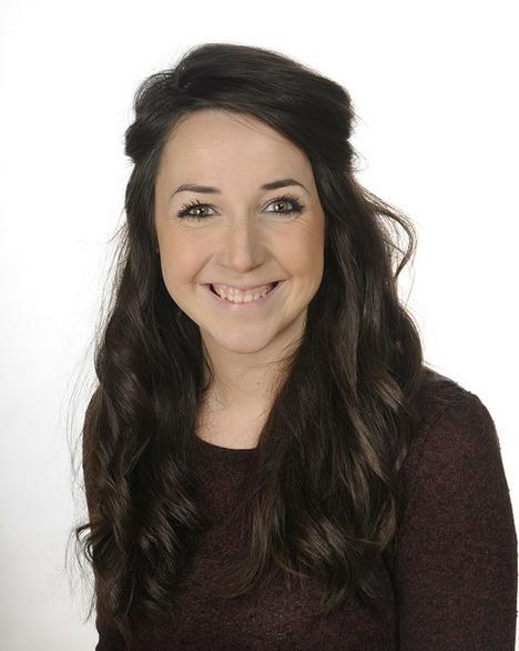 Sarah Trevett (Year 6 Teacher - 6ST)
