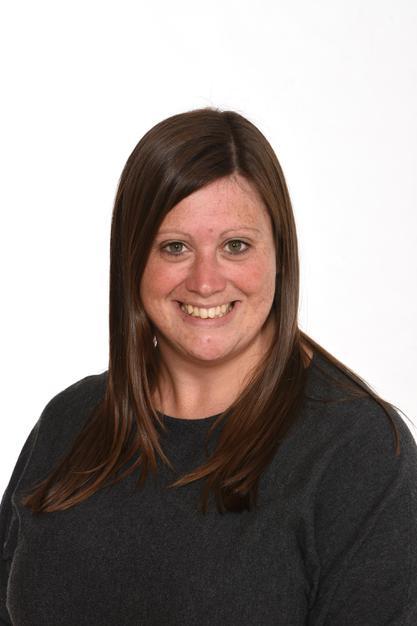 Fiona Revill (Year 4 Teacher - 4FR)