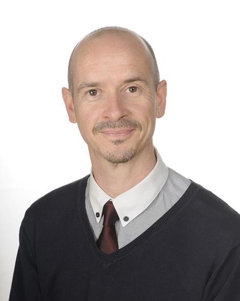 Kieran Fahy (Year 5 Teacher - 5KF)