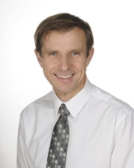 Michael Peters (Teacher & PE Co-ordinator)