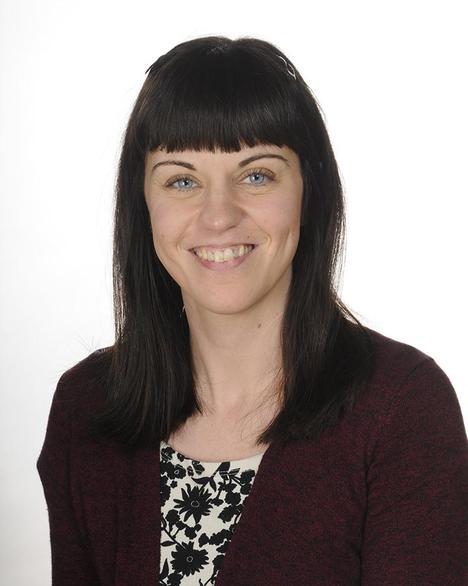 Jessie Wheeler (Teaching Assistant)