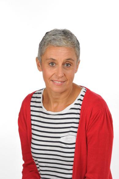 Cathy Spiers (Year 6 Teacher - 6CS)