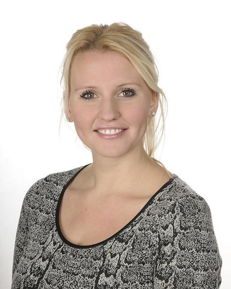 Rachael Hughes (Year 5 Teacher - 5BH)