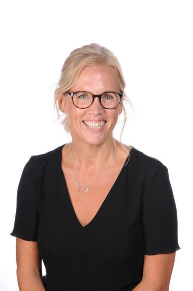 Rachel Rusling (Headteacher)