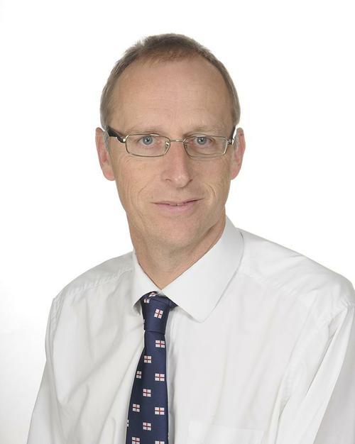 Phil Ballance (Assistant Head & Maths Lead)