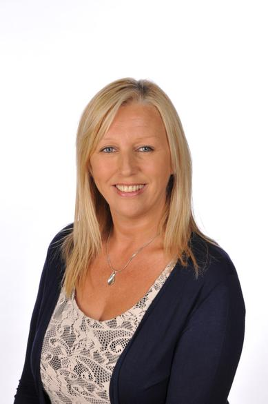 Shelly Watson (1-2-1 Teaching Assistant)