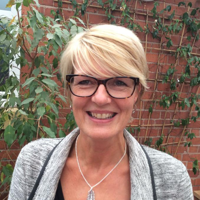 Mrs Pearse - Deputy Head Teacher & Y6 Teacher