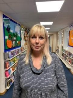 Mrs Henchliffe - Family Support Teacher