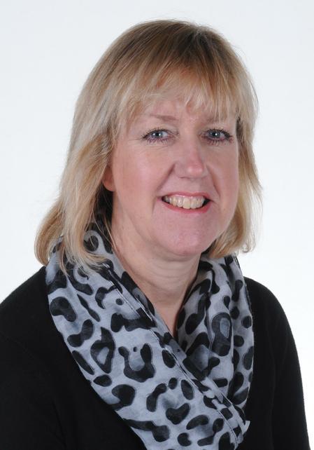 Mrs K Morgan - Deputy Headteacher