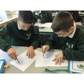 Investigating circles and using a compass