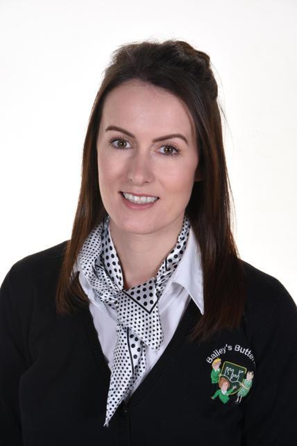 Mrs H Van-Konijnenburg - Deputy Team Leader