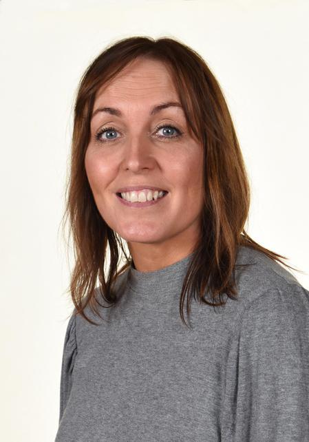 Mrs E Flynn Upper KS2 Leader, SEND Leader - Year 6
