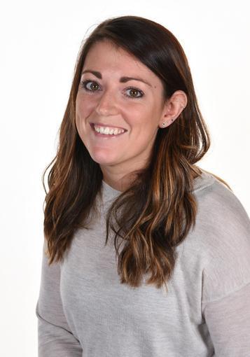 Miss K Rayson - Year 6 Teacher