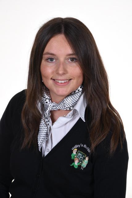 Miss R Proudman-Brown - Assistant Team Leader