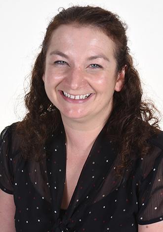 Mrs G Moretti Birth - 4 Years Leader