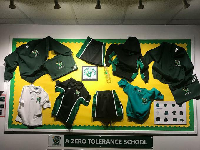 Please see our new P.E kit