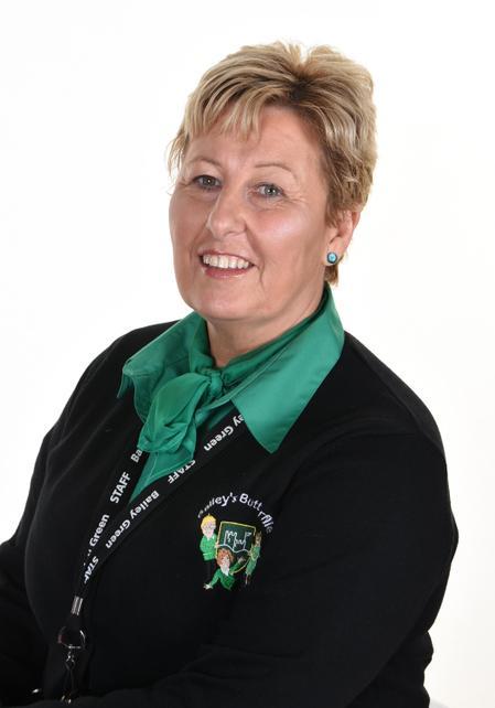Mrs S Henderson