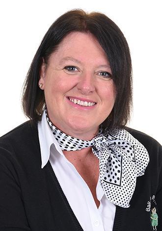 Mrs W Hook - Team Leader (Bailey's Butterflies)