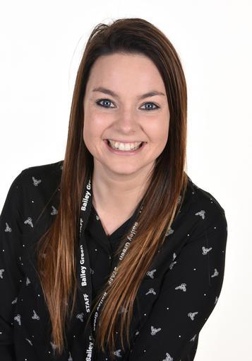 Miss C Butler Lower  KS2 Leader - Year 3 Teacher