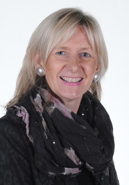 Mrs L R Taylor - Headteacher