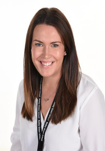 Miss S Robinson - Early Years Team Leader