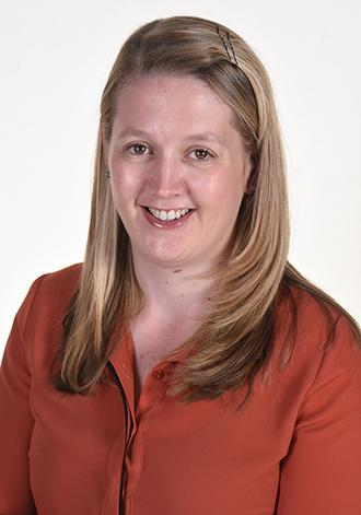 Miss C Hope - Reception Teacher