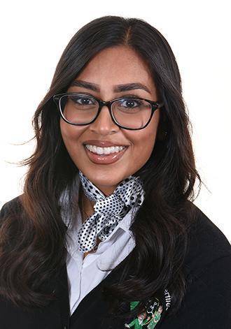 Miss J Begum
