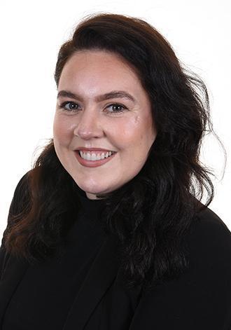 Mrs Meenaghan -  Admin Assistant (Bailey's Butterflies)