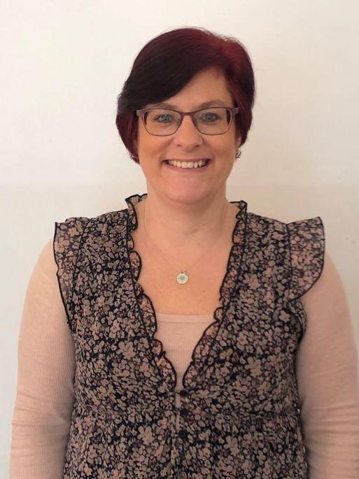 Mrs Avlanmaz - Teaching Assistant