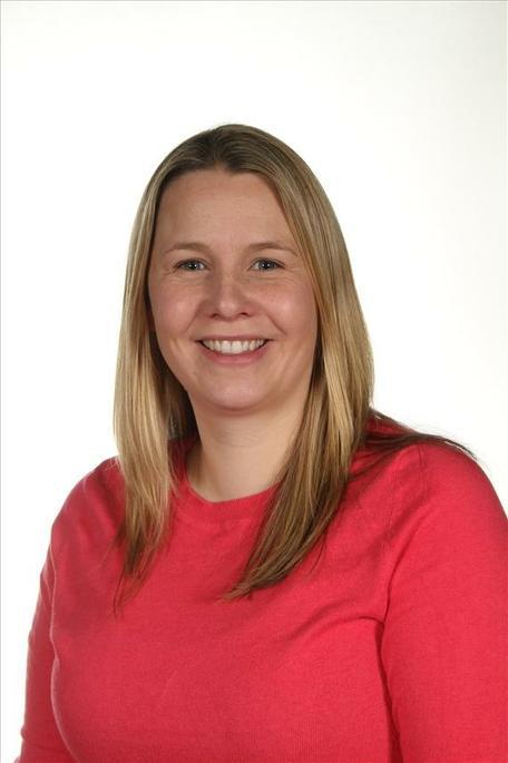 Mrs Scanlan - Assistant Headteacher & Year 3