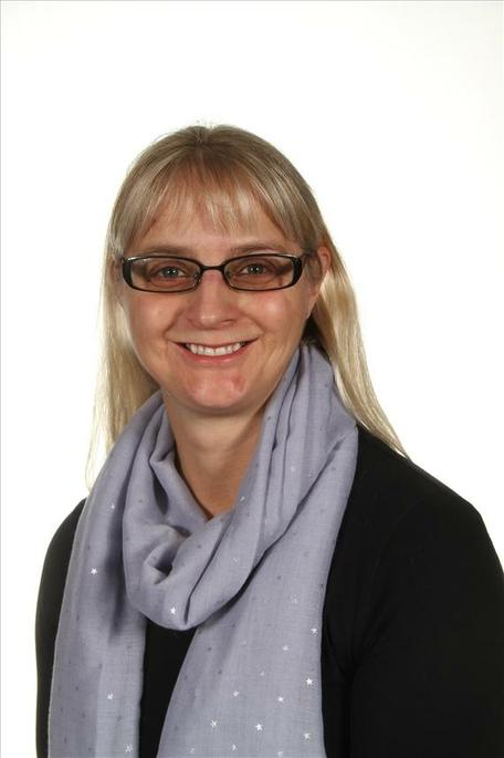 Mrs Woodward - Teaching Assistant