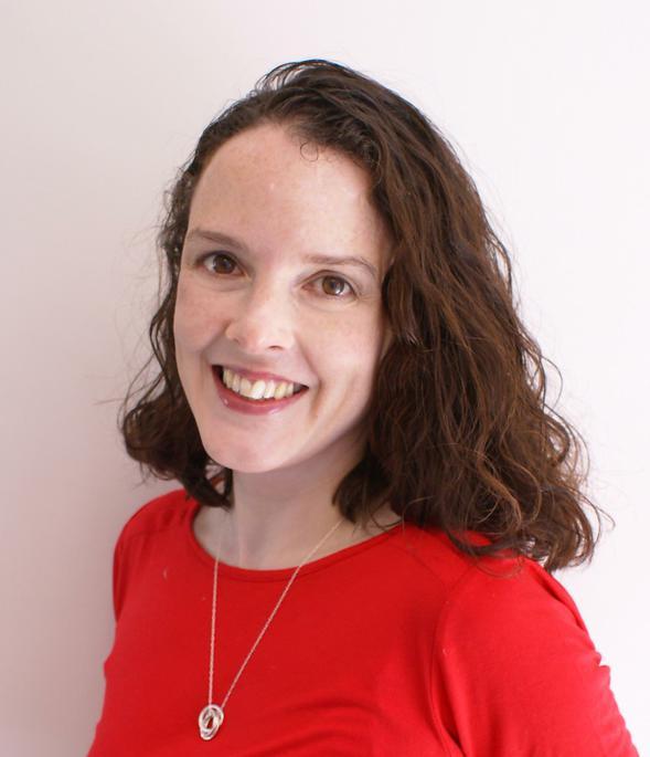 Ms Elyssa Campbell-Barr - Governor