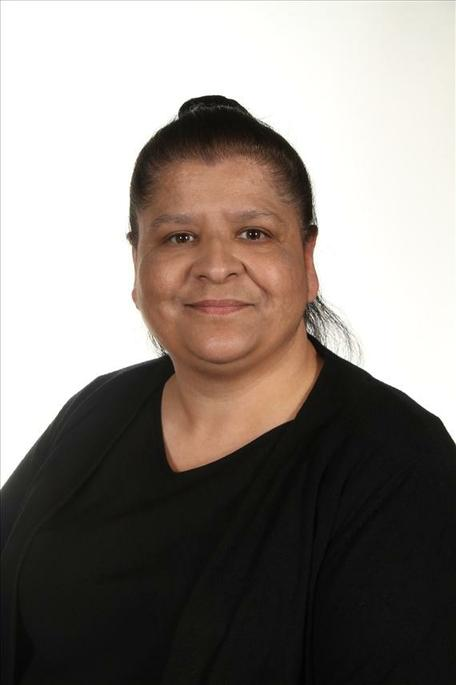 Ms Malik - Teaching Assistant