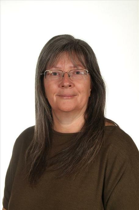 Mrs Dalgetty - Teaching Assistant