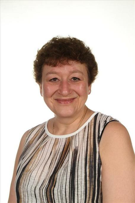 Mrs Currid - School Secretary