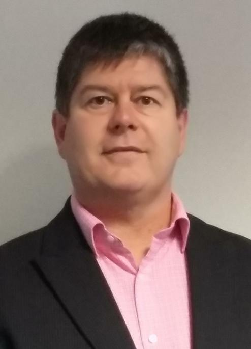 Mr Simon Maidment - Governor