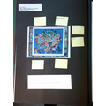 Expressions of opinion on a Faith Ringgold picture